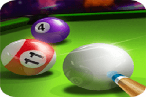 لعبة Billiards City