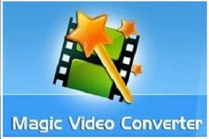 برنامج Magic Video Converter